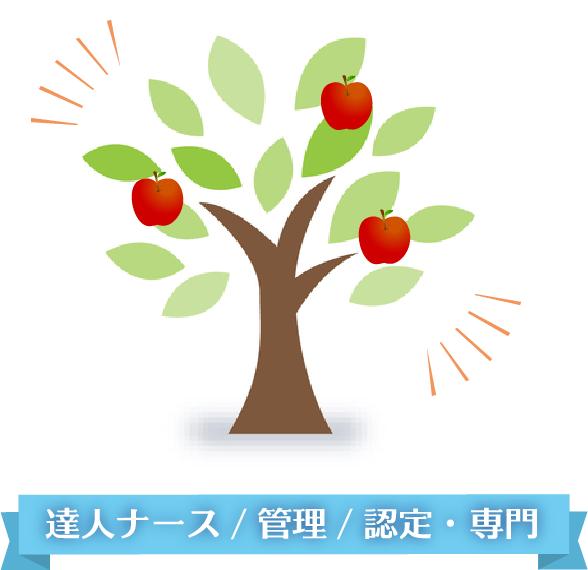 達人ナース / 管理 / 認定・専門