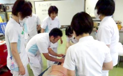 基礎看護技術